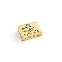 Download: 120062 - Buttergenuss Portionsbutter <span>10 g</span>