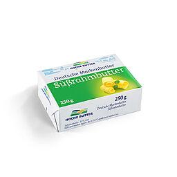 Download: 120219 - Deutsche Markenbutter Süßrahm <span>250 g</span>