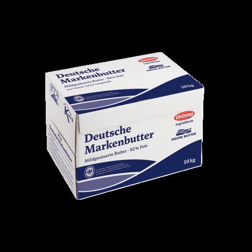 Deutsche Markenbutter 10 kg