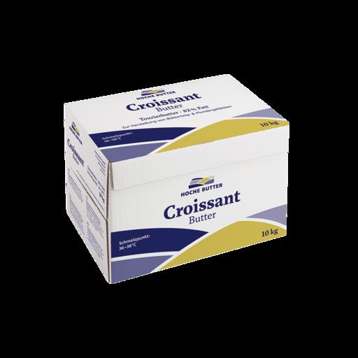 Croissant-Butter 10 kg
