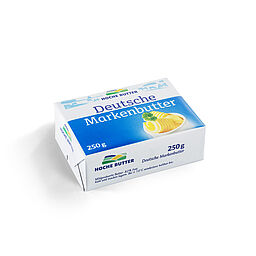 Download: 120087 - Deutsche Markenbutter <span>250 g</span>