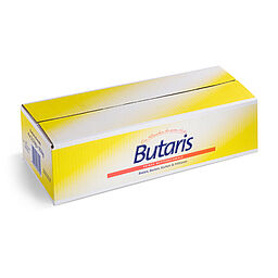 Download: 130038 - Butaris Butterschmalz <span>2,5 kg Becher / Karton</span>