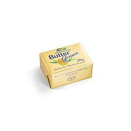Download: 320 - Buttergenuss Portionsbutter <span>20 g</span>