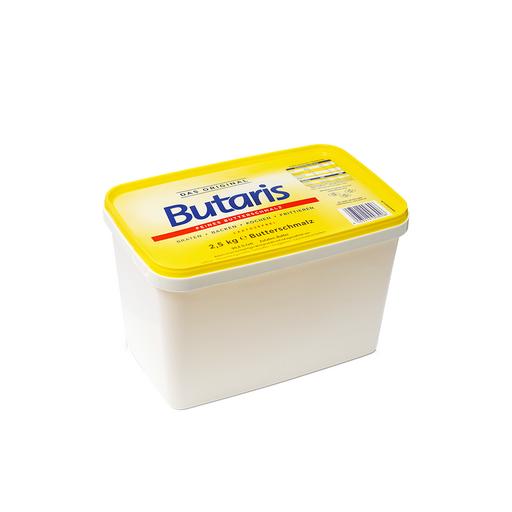 Butaris Butterschmalz 2,5 kg