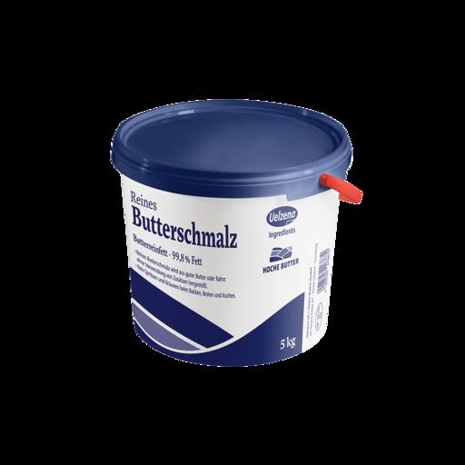Butterschmalz 5 kg
