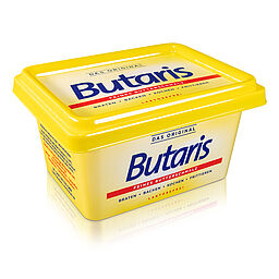 Download: 130066 - Butaris Butterschmalz <span>250 g Becher</span>