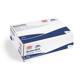 Download: 130389 - Butterreinfett fein <span>10 kg</span>