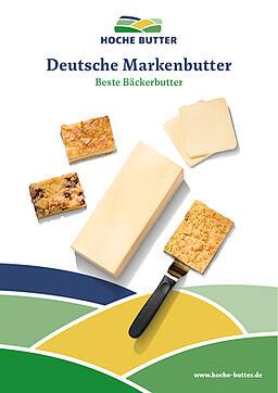 Download: Deutsche Markenbutter
