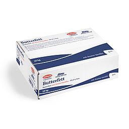 Download: 130030 - Butterfett fein mit Vanillin <span>10 kg</span>