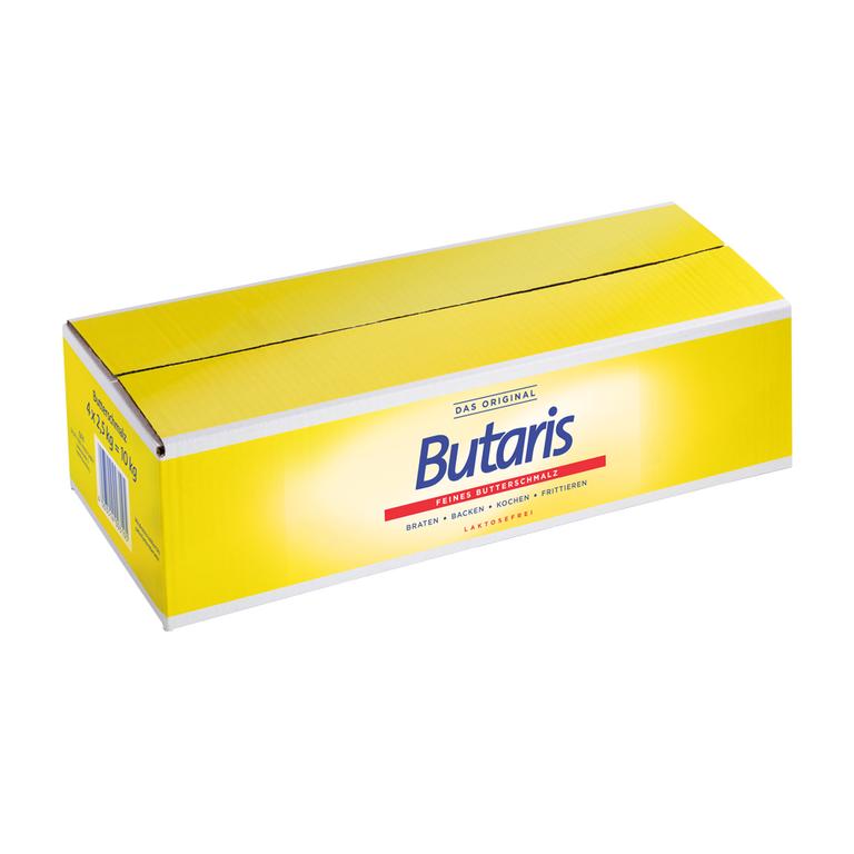 Butaris Butterschmalz