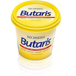 Download: 130039 - Butaris Butterschmalz <span>500 g Becher</span>