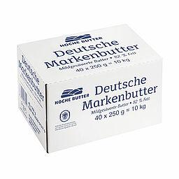 Download: 120087 - Deutsche Markenbutter <span>250 g / Karton</span>